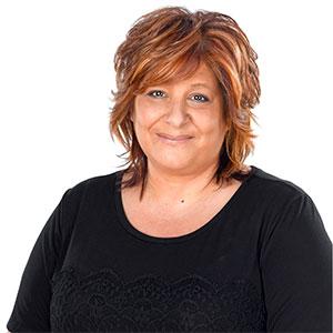 Antoinette Mercandante