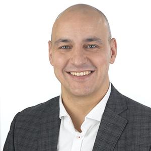 Francois Pilon