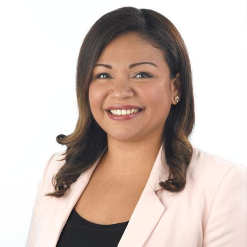Jennifer Quevedo