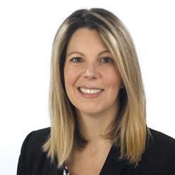 Melanie  Watier
