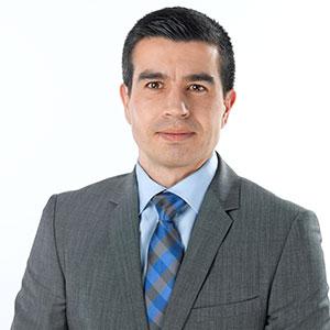 Nilton Pacheco